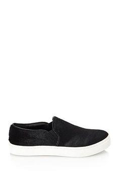 Trendy Womens Sneakers : Slip-Ons