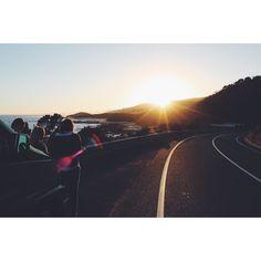 #australia #greatoceanroad #camper #roadtrip #wanderlust #travel #travelgram #nature #naturelovers #flashback #vsco #vscocam by ronjale