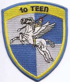 Air Force Patches, Patches
