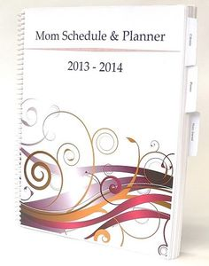 Mom Agenda (+) Goal Setting Organizer (+) Calendar for 2013 2014 Yearly Goals Weekly Monthly Daily Goals, Appointment Events, Priorities - starting in August 2013 - Tools4Wisdom mom agenda planners are best suited as family oriented month to month goal setting, appointment schedule, at a glance calendar, or day to day minder [8 x 11 inch / planning tabs / 250+ pages / w. large planning space] by Tools4Wisdom, http://www.amazon.com/dp/B00D7NPDNG/ref=cm_sw_r_pi_dp_inGjsb0N14YTW