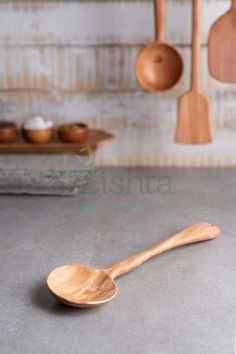 Neem wood has natural anti bacterial properties. Neem based kitchen accessories are safe and simple solution to a sustainable household. Zishta neem wood ladles are strong, have longer life, scratch proof, heat resistant and environmentally safe. Buy Clay, Wood Chopping Board, Pooja Room Door Design, Seasoned Wood, Kitchen Views, Wood Home Decor, Cast Iron Cookware, Kitchen Accessories, Cooking