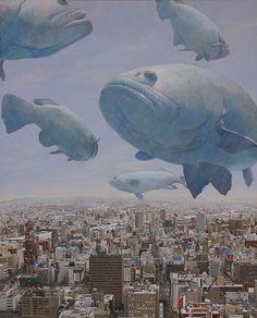 japanese cityscapes-xs_nakano