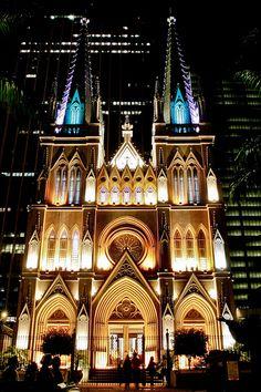 Catedral Presbiteriana - Foto: Pedro Kirilos   Riotur   Flickr - Photo Sharing!