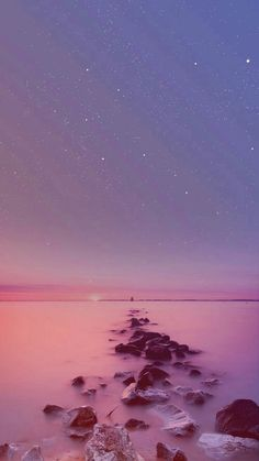 Image about nature in  by Carla Abadjian on We Heart It #hd #nature #sky #sea #sunset #pink #sky #purple #wallpaper #background #followback #outdoor #random #L4L #outdoors