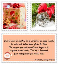 bonitas frases para compartir en Navidad con mis amigos,descargar bonitas palabras de Navidad con fotos : http://www.elargentino.net/mensajes_de_texto/mensajes_de_navidad.asp