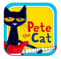 Pete the Cat App