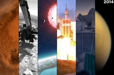 Top 10 Space Stories of 2014: Readers' Choice : Discovery News