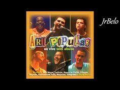 Art Popular Cd Completo 2003 JrBelo - YouTube