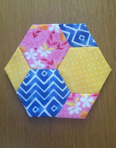 "2X  English Paper Piecing /""Circle Shape/""  100//Pack or 75//Pack"