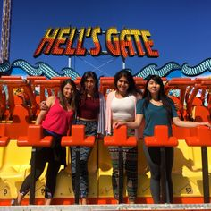 Playland is Now Open on Weekends!