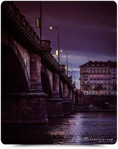Prague by Henrietta Hassinen