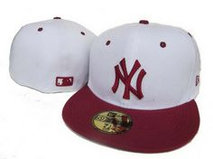 bb5e719e8dfb4 Cheap New York Yankees New era 59fity hat (73) (36281) Wholesale