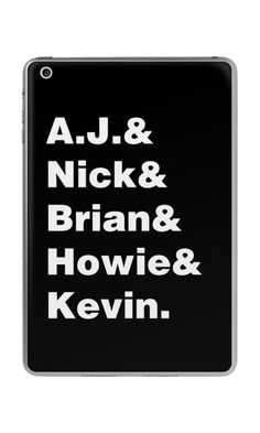 """Backstreet - Black Background"" iPad Cases & Skins by Juliana Oliveira 