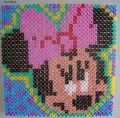 11 Best Disney / Pixar images | Hama Beads, Pearler bead
