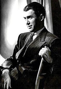 Image detail for -Actor James Stewart
