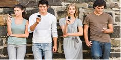 Millennials - aka Generation Y - are often stereotyped as lazy, narcissistic and overly consumed by technology and social media. Yet this generation is also . Mobile Marketing, Marketing Digital, Internet Marketing, Media Marketing, Tourism Marketing, Mobile Advertising, Video Advertising, Advertising Agency, Marketing Strategies
