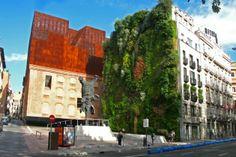Actividades en el espacio cultural de CaixaForum Madrid