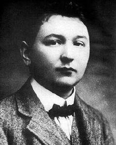 Jaroslav Hasek