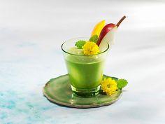 A 10 legfinomabb zöldturmix Health Eating, Vitamins, Mango, Pudding, Desserts, Food, Manga, Tailgate Desserts, Meal
