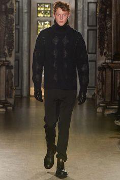 Pringle of Scotland Fall 2015 Menswear - Collection - Gallery - Style.com