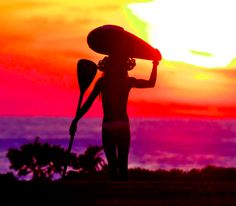 <3 Stand Up Paddleboarding <3