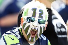 12 Seahawks Fans, Seahawks Football, Seattle Seahawks, Nfl Green Bay, Green Bay Packers, Superbowl Champions, Nfl Football Teams, Usa Today Sports, 12th Man