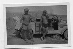 Wwii Photo Originale Allemande Soldats DE L'Afrika Korps Avec UNE Kubelwagen   eBay