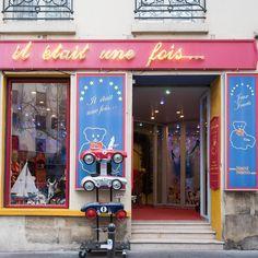 Jouer, Toy Store, Neon Signs, Paris, Toys, Instagram Posts, Activity Toys, Montmartre Paris, Clearance Toys