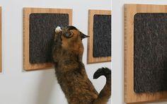 Itch Cat Scratcher — Cat -- Better Living Through Design