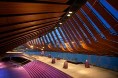 The Concert Hall Northern Foyer is one of the most unique and sought after venues in Sydney. Under the sails of the Sydney Opera House has one of the most amazing views! www.eventbirdie.com/Venue/Aqua-Dining