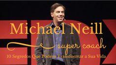 """Artigo escrito no meu blog Kalatu Prémium O Melhor Coach de Sucesso da Actualidade Chama-se Michael Neill. E escreveu um livro que tem como titulo """"SUPER COACH"""" Neste livro ele fala, sobre os 10 Segredos Que Podem Transformar a Sua Vida Quando lei-o um livro e ele tem algo importante a ensinar gosto de o recomendar. Lê o artigo e deixa um comentário. http://blog.jufaria.com/10-segredos-que-podem-transformar-a-sua-vida/"""