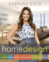 """""""Sabrina Soto Home Design"""" , my favorite book and one of my biggest inspirations in the industry."""