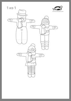 The Effective Pictures We Offer You About Winter Sports Crafts for Toddlers activities for kids A quality picture can tell you ma Easy Preschool Crafts, Kindergarten Crafts, Craft Stick Crafts, Winter Crafts For Kids, Winter Kids, Summer Crafts, Toddler Art Projects, Toddler Crafts, Sport Craft