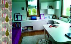 proj.Ag.Morawiec Corner Desk, Furniture, Home Decor, Corner Table, Decoration Home, Room Decor, Home Furnishings, Home Interior Design, Home Decoration
