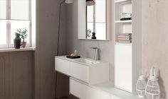 Teuco - InsideOut bathroom furniture...