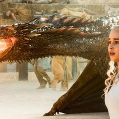 Buzzing: Game of Thrones app to ease nervous HBO viewers into Martin's novels