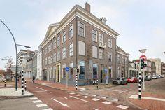 'de zeven provinciën' Zwolle 2016, hoek Hoogstraat