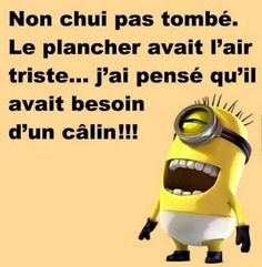 Bah oui le pauvre Plus Funy Quotes, Me Quotes, Minions, English Jokes, Quote Citation, Funny Times, Some Words, Haha, Inspirational Quotes