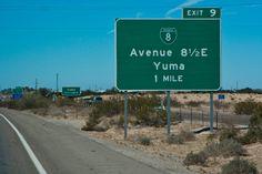 Yuma AZ