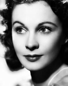 Vivien Leigh, 1930s.