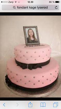 Inspiration til kage