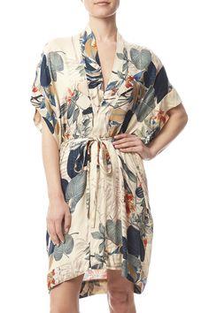 ae51544fe dress forum Kimono Dress - Main Image Kimono Dress, Casual Dresses, Dress  Outfits,