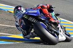 French Grand Prix: Second Free Practice Results