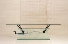 « Man Machine » Table XL - Konstantin Grcic