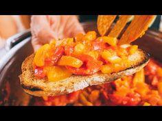 Italian Recipes, Italian Foods, Baked Potato, Potatoes, Baking, Vegetables, Ethnic Recipes, Geek, Youtube