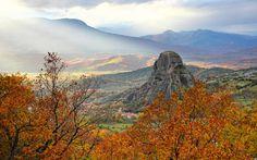 Το φθινόπωρο στην Ελλάδα μέσα από δέκα φωτογραφίες | Newsbeast