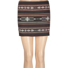 BILLABONG Cloud Coverage Bodycon Skirt (warm weather, hurry) :-)