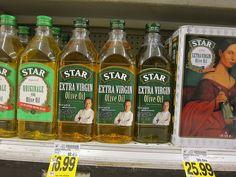 Ferran Adria Olive Oil by Shelf Life Taste Test, via Flickr