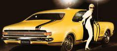 Holden poster for Monaro Australian V8 Supercars, Australian Muscle Cars, Aussie Muscle Cars, Vintage Advertisements, Vintage Ads, Holden Muscle Cars, Holden Monaro, Holden Australia, Car Posters