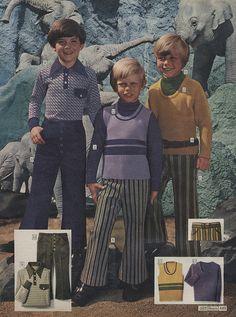 1971- Sears Christmas Catalog